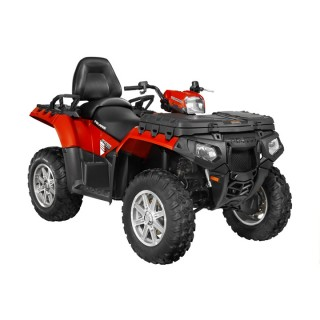 Polaris Sportsman 550 2UP with Power Steering