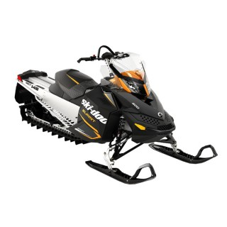 Ski-Doo Summit Sport 800 Snowmobile